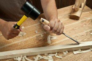 carpentry work sydney